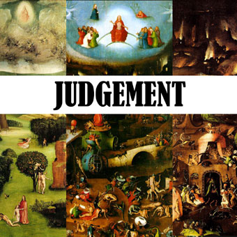 JudgementMix
