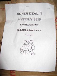 MysteryBeer