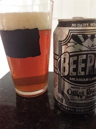 oskar blues beerito
