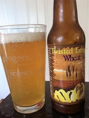 river rat twisted lemon wheat