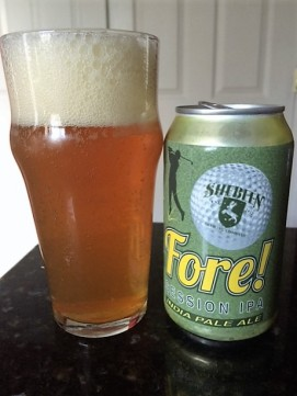 shebeen fore session ipa
