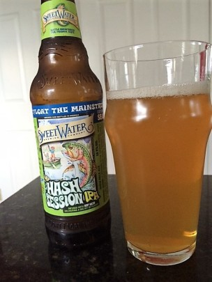 sweetwater hash session ipa