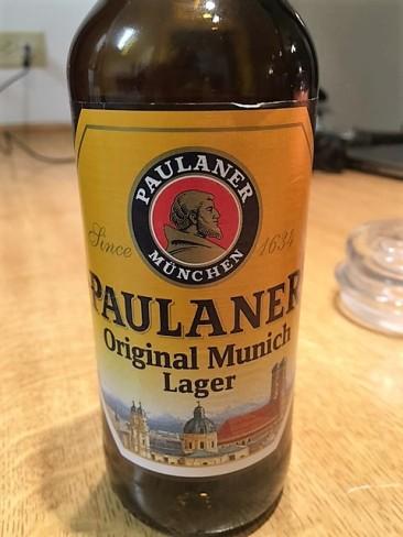 paulaner-lager
