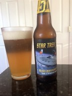 Drink Beer and Live Long and Prosper