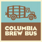 Columbia Brew Bus Tour… Better Late than Never…