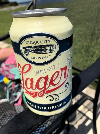 cigar city tampa lager