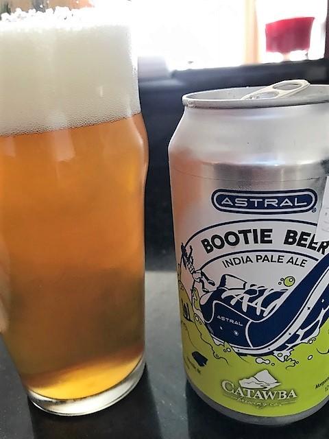 catawba bootie beer
